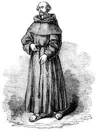 friar clothing