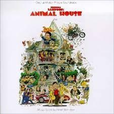animal house cd