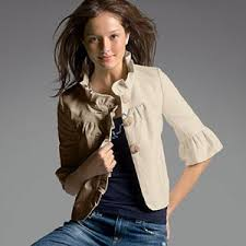 formal jackets for women