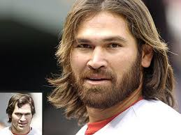johnny damon photo