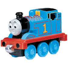 bill and ben trains