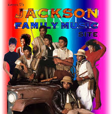 jackson family history