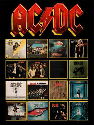 posters acdc