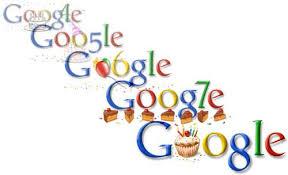 birthday logos