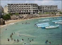 hotels in somalia