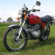honda 400 motorcycles
