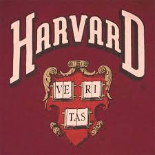 harvard university shirt