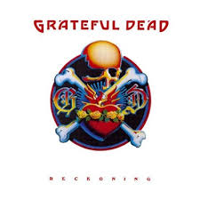 Grateful Dead - Reckoning
