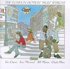 howlin wolf cds