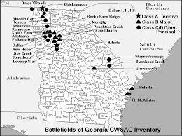 georgia civil war