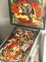 black knight pinball game