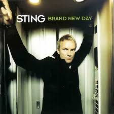 Sting & Police - Brand New Day