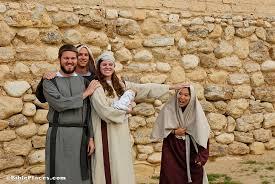 biblical clothes