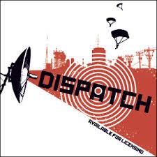 dispatch cd