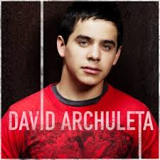 crush david archuleta album