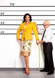 big tall women