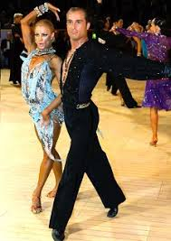 latin dancing competitions
