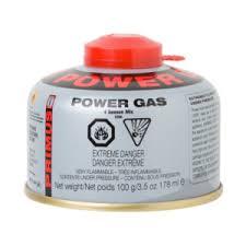 gaz fuel