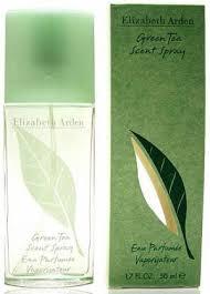 arden green tea