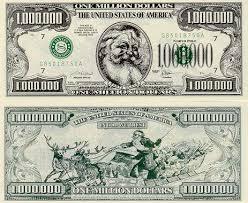 100 million dollar bill