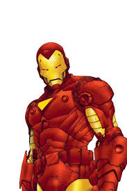 marvel comics ironman