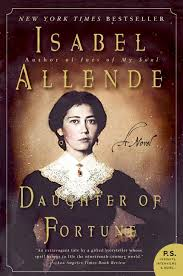 isabel allende books