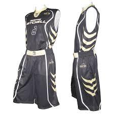 basketball jerseys design