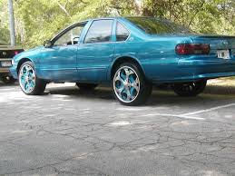 96 impalas