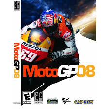 motogp 2008 pc game