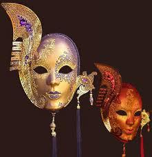 blue moon masks