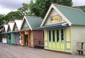 jamaica shops