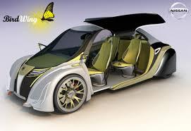modern car designs