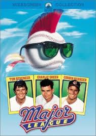Major League.