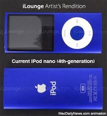 apples next ipod