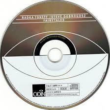 fairy tale cd