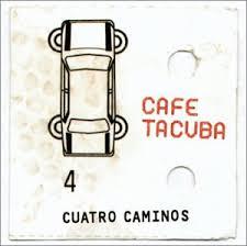 cafe tacuba album