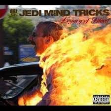 jedi mind tricks cd