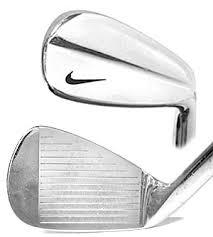 nike golf iron