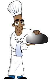 animated chef pictures