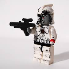 lego star wars man