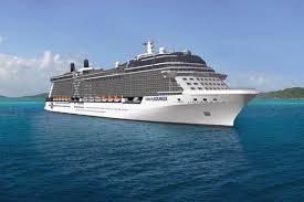 equinox cruise ship