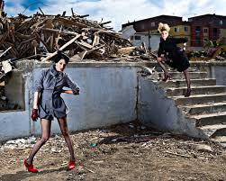 fashion photo shooting