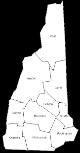 nh counties map