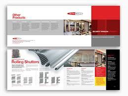 it company brochure