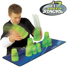 speed stacking cup