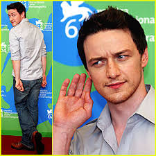 james mcavoy film
