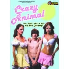 crazy animal video