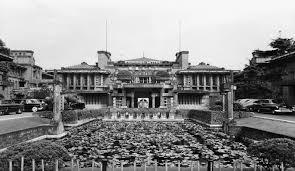 imperial hotel in japan