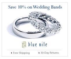 blue nile ring