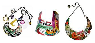 magazine jewelry
